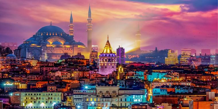 >2021年トルコ祝祭日
